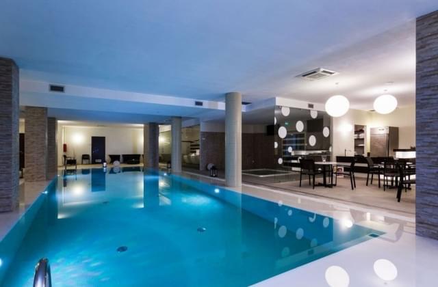 Hotel Ragusa Con Spa